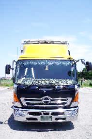 4tトラック ウィング(超ロング)