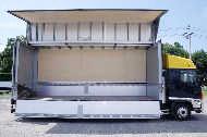 4tトラック ウィング(標準)